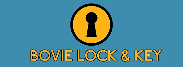 Bovie Lock & Key